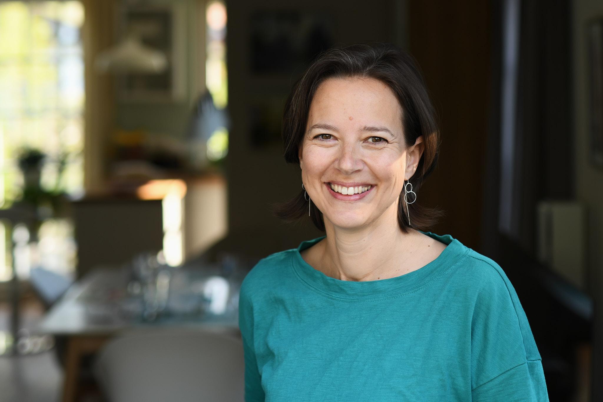 Marianne Schnitzler Personal Branding, Websitefotos, Portrait