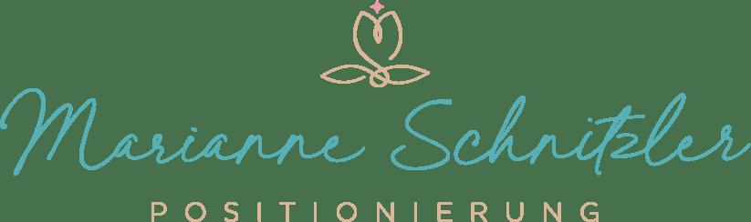 Marianne Schnitzler | Positionierung