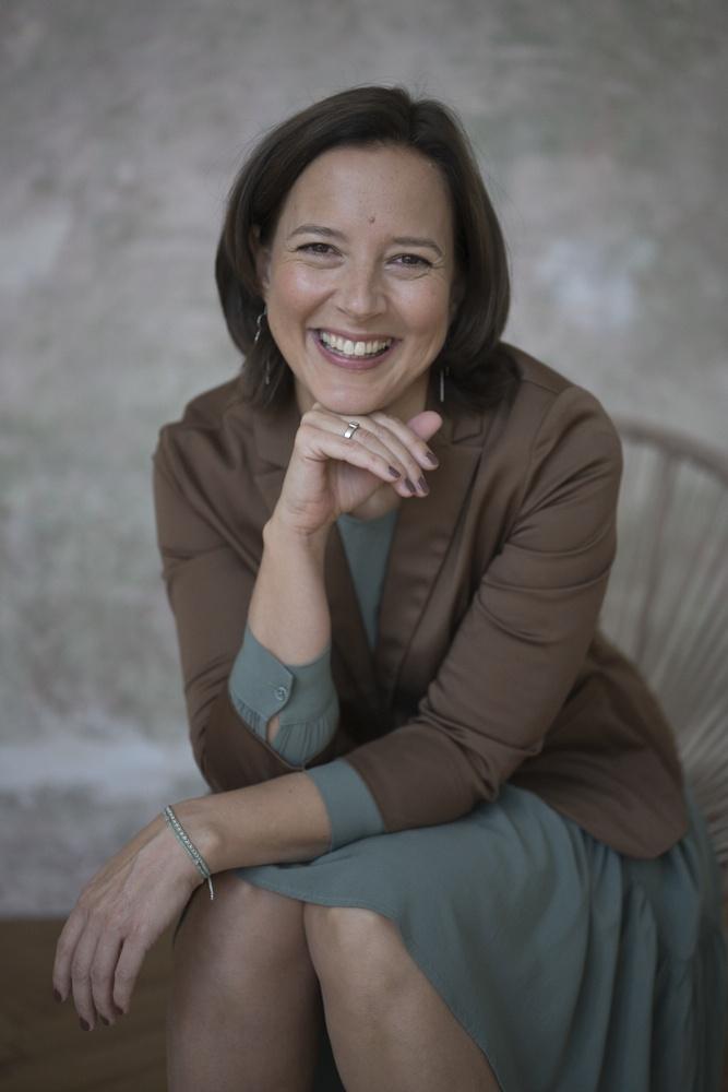 Marianne Schnitzler Marketing unternehmen positionierung